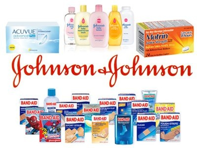 johnson johnson brand extension This site is published by johnson & johnson consumer inc, mcneil consumer healthcare division, which is solely responsible for its contents this website is intended for visitors from the united states.